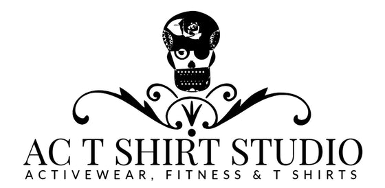 AC T Shirt Studio | Activewear, Fitness & T Shirts