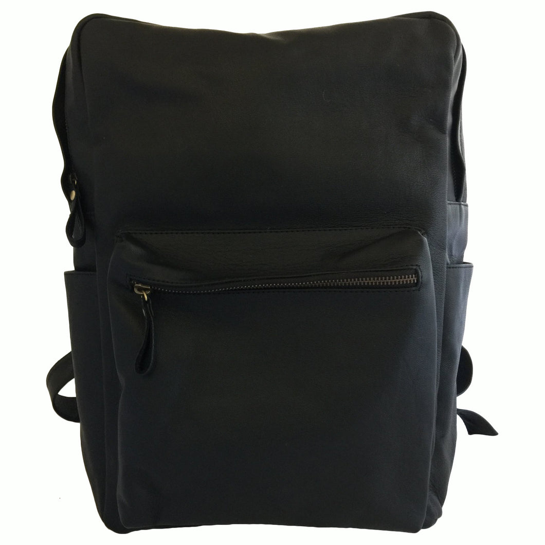 The_Huxley_Leather_Backpack, leather_bag, carter_the_label - Carter The Label