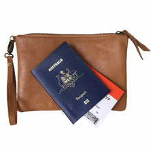 The_Luxe_Leather_Passport_Wallet, leather_bag, carter_the_label - Carter The Label