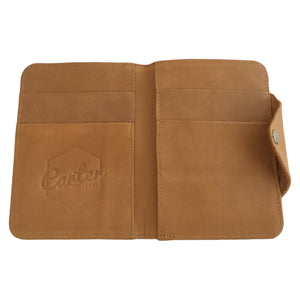 The_Lennox_Leather_Family_Passport_Wallet, leather_bag, carter_the_label - Carter The Label