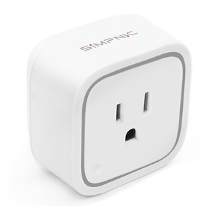 Smart Power Plug - US Type