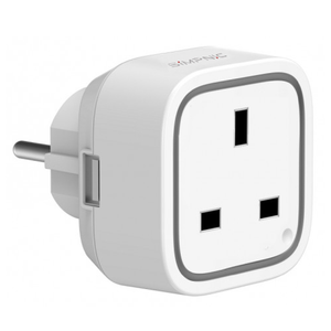Smart Power Plug - UK Type