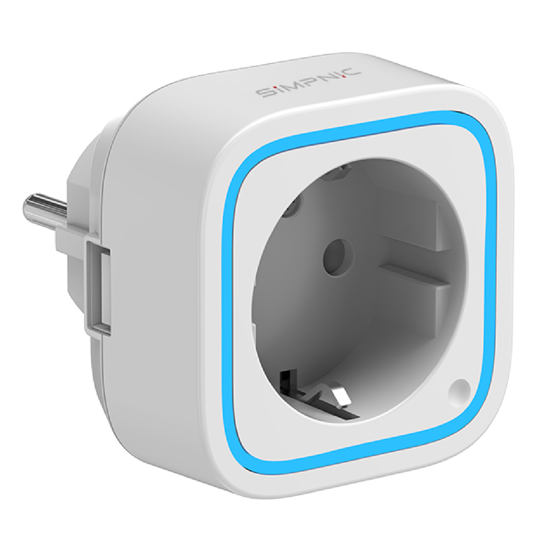 Smart Power Plug - EU Type