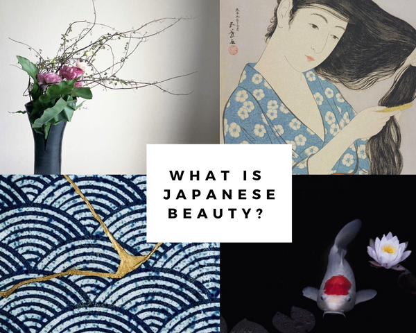 What is Japanese Beauty?
