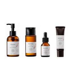 Limited Time Offer - Gettou Skincare Set
