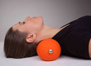 Improve posture, lumbar support to relieve back pain and neck strain