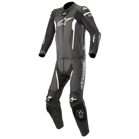 Alpinestars Missile Leather Suit 2Pc Tech-Air Compatible