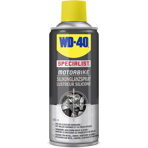 WD-40 Silikonglanzspray 400ml