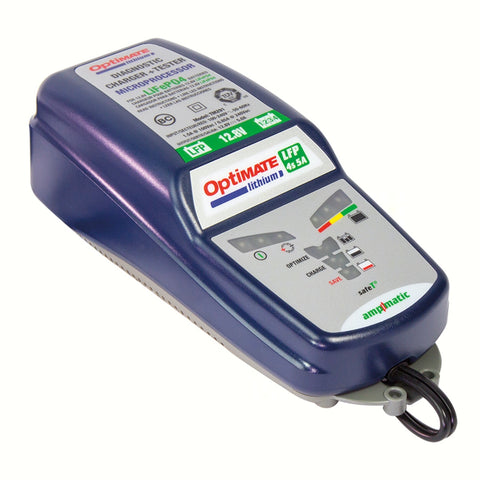 Batterieladegerät Optimate Lithium