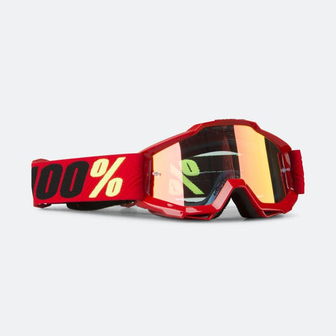 100% Goggle Accuri Youth Crossbrille