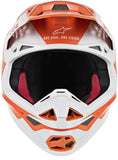 Alpinestars Supertech S-M8 Contact Motocross