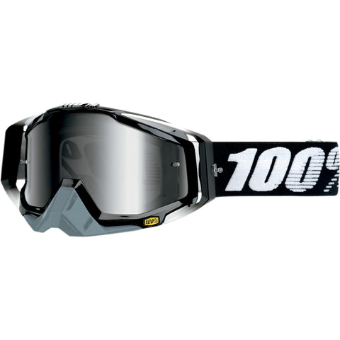 100% Goggle RC Racecraft Motocross Brille