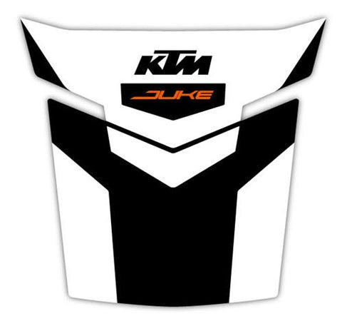 KTM 125 - 390 Duke Tankpad Art.93007911000