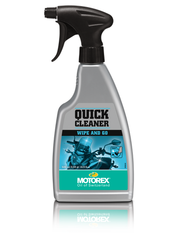 Motorex Moto Quick Cleaner