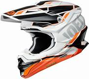 Shoei VFX-WR TC8 Motocrosshelm
