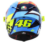 AGV Pista GP RR Winter Test 2020 LIMED