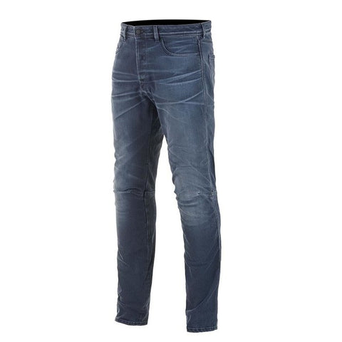 Alpinestars AS-DSL Shiro Riding Denim Pants by Diesel