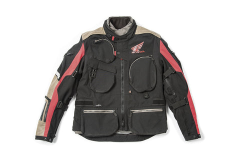 Honda Spidi Adventure Jacke