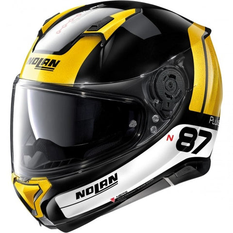 Nolan N87 Plus Integralhelm