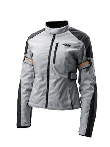 KTM Street Evo Jacket Woman