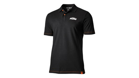 KTM Racing Polo-Shirt Herren