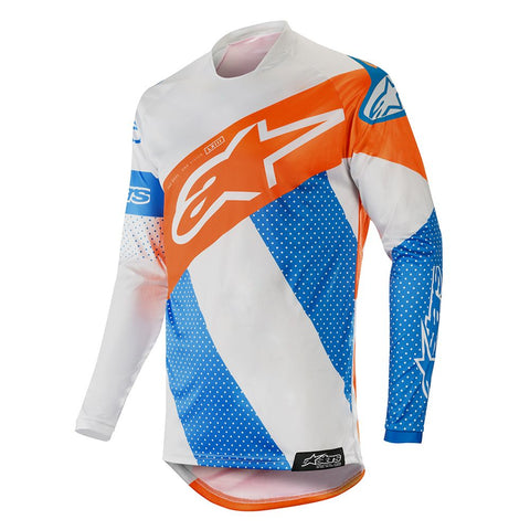 Alpinestars Racer Tech Atomic Jersey