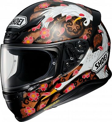 Shoei NXR Transcend TC 10