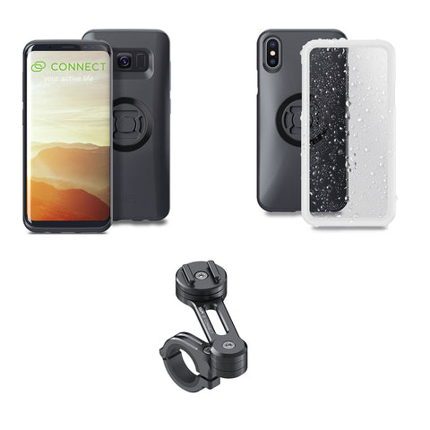SP-Connect Moto Bundle Handyhalterung