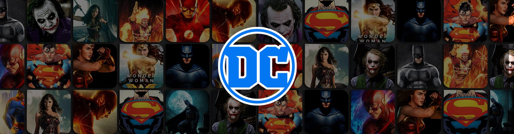 DC Comics Daily Planners