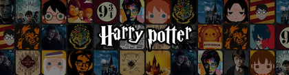 Harry Potter Banners