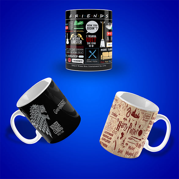 Official Licensed POP CULTURE Merchandise and Gifts – Epic Stuff