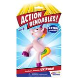 UNICORN - ACTION BEND-DEEZ!