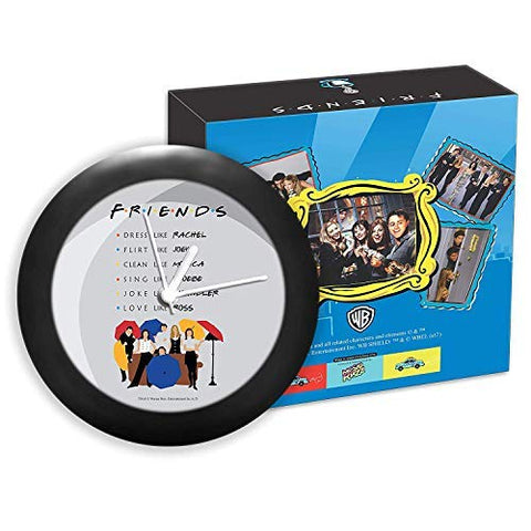 Friends - TV Series - Umbrella Table Clock