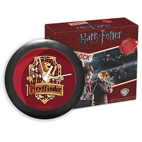 Harry Potter - Gryffindor No 1 Table Clock