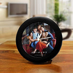 Friends TV Series - On The Couch Table Clock