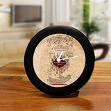 Harry Potter - Marauder's Map | Table Clocks