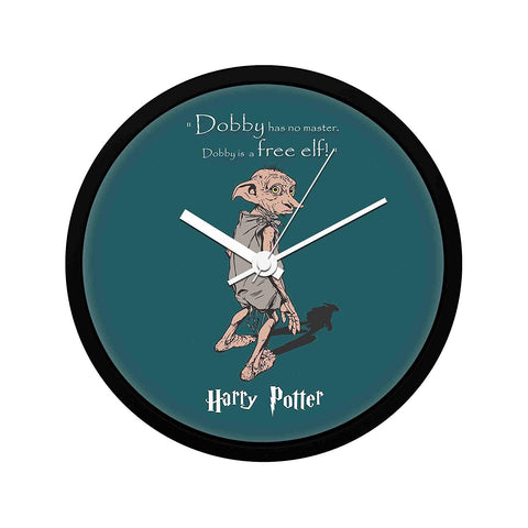 Harry Potter Dobby, Wall Clock