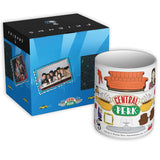 FRIENDS Central Perk Sofa - Heat Sensitive Magic Mug