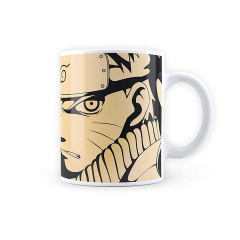 Young Naruto - Coffee Mug