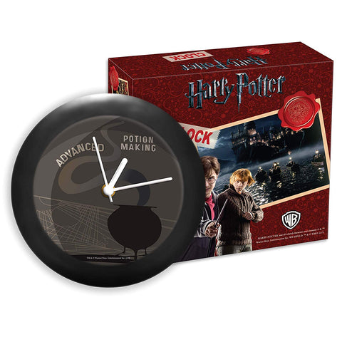 Harry Potter Advanced Potion Table Clock