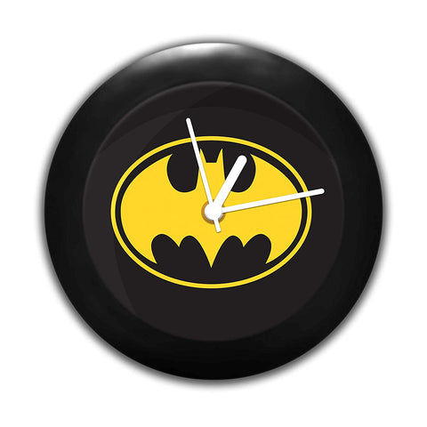 DC Comics Batman Table Clock