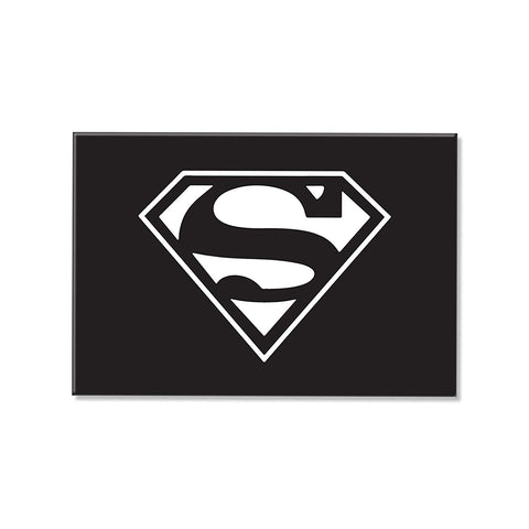 DC Comics Superman Rectangular Fridge Magnet
