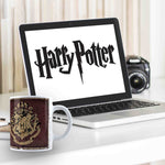 Harry Potter House Crest - Coffee Mug
