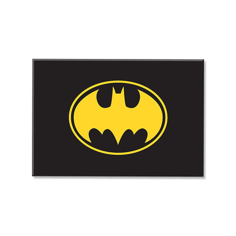 DC Comics Batman Rectangular Fridge Magnet