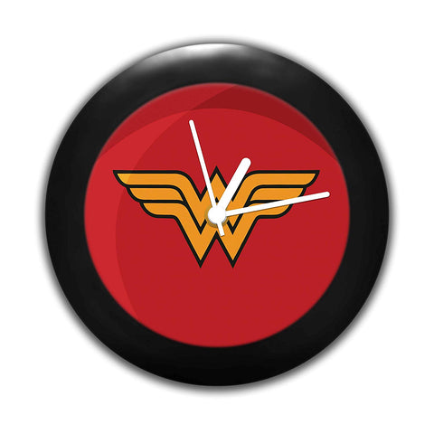 DC Comics Wonder Women Table Clock