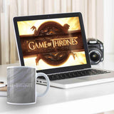 Game of Thrones North Remembers - Coffee Mug