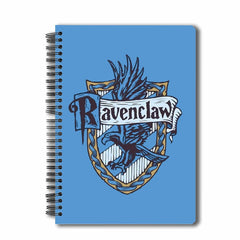 Harry Potter A5 Notebook of Ravenclaw