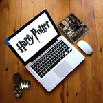 Harry Potter Hermonie [Flashback] A5 Notebook