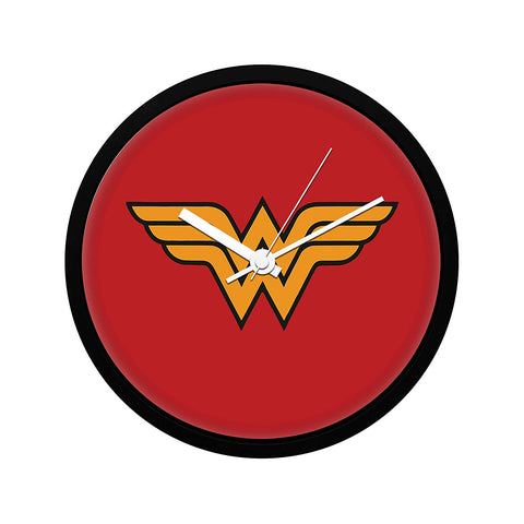DC Comics Wonder Woman Wall Clock