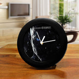 Game of Thrones Night Kings Table Clock